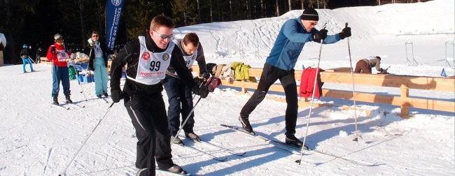 Biathlon Challenge