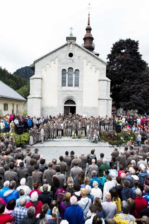 Compagnie des Guides Chamonix