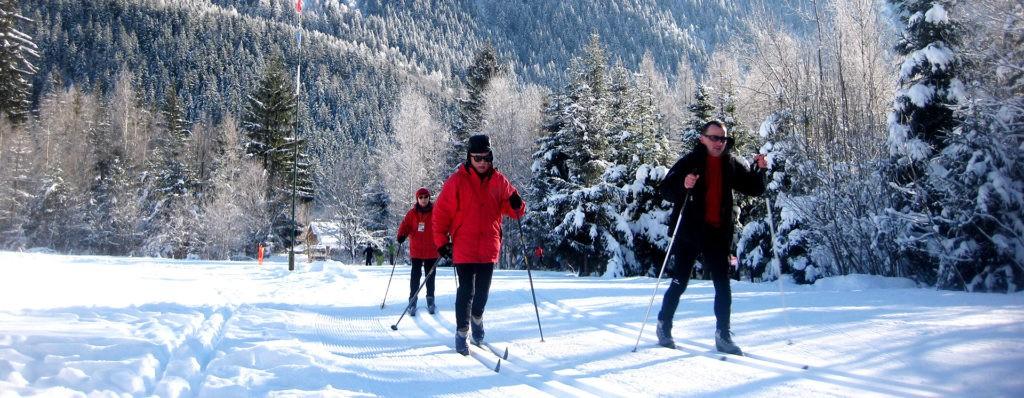 ski-de-fond-chamonix